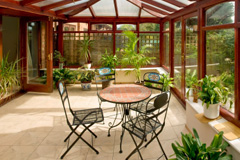 Pont Newydd conservatory quotes